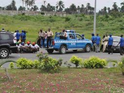 FRSC officials kidnapped along Akure-Ilesa road are yet to be found