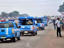 FRSC hunting! 'Operation Show Your Drivers License' commences in Lagos