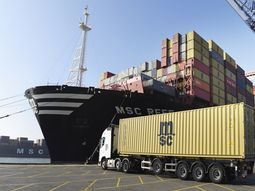 All you need to know about MSC shipping line container tracking