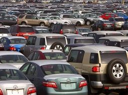 Nigerian Customs now auctioning seized cars and goods online