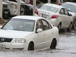 Most vulnerable car parts to water & how to protect them
