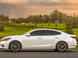10 most spacious sedans in the last decade