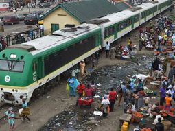 Man's leg chopped off by moving train: Who is to be blamed?