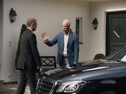 "BMW-Benz troll: BMW made ""Thank you"" video to the retired Mercedes-Benz CEO Dieter Zetsche"