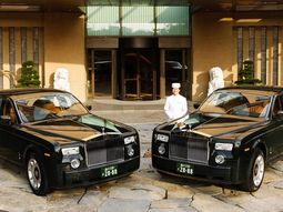Billionaires' club! Chinese bought most Rolls-Royce Phantom, being the 2nd biggest market of Rolls-Royce