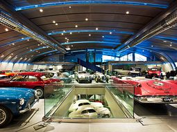 Top 8 fascinating car museums you never knew of