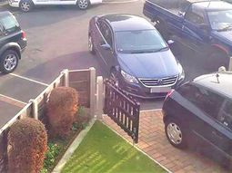 Most annoying habits of Nigerian neighbors related to cars you can't deny