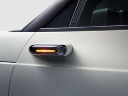 Honda electric cars will get smart cameras instead of conventional side mirrors