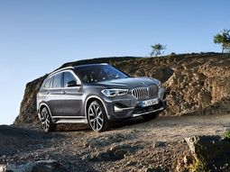 The all new 2020 BMW X1 is a delight