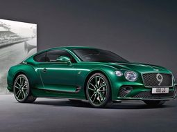 Only 10 Bentley Mulliner Super-exclusive models to be developed, priced ₦468 million each
