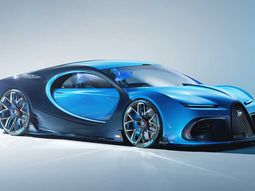 [Car rendering] Bugatti Type 103 concept by Invasive looks even more appealing than Chiron