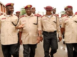 FRSC encourages Nigerians to gravitate to bike-riding