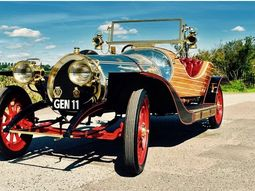 Best Movie Cars of All Time: do you remember Chitty Chitty Bang Bang?