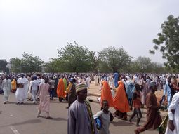 Latest Eid-el Fitri traffic updates: 2 dead, 8 injured in 2 accidents in Ogun