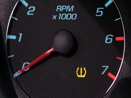3 cases where TPMS light comes on & what they're trying to say