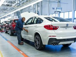 BMW builds plant in Mexico amidst Trump's tariff threat on Mexican goods