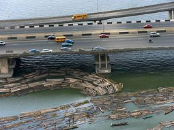 How to avoid accidents on the Third-Mainland Bridge in Lagos