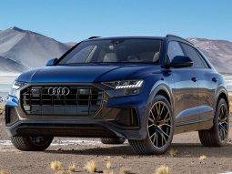 The battle of 3 big boys: Audi Q8, BMW X7 & Mercedes-Benz GLS