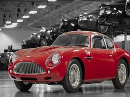 ₦2.7b Aston Martin DB4 GT Zagato Continuation to debut at the 2019 Le Mans this month