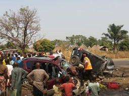 Road accident in Sokoto leaves 6 dead, 15 injured