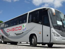 Chisco Transport: terminals, routes, price list 2020, online booking & contacts