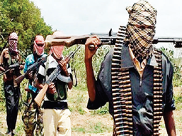 At least 35 farmers in Zamfara killed by motorcycle-riding armed bandits