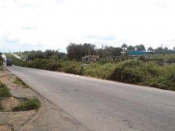 Motorists desert Ife-Ibadan expressway due to robbery attacks