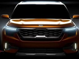 Kia releases latest compact SUV: Kia Seltos arrives 20th June!