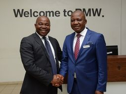Coscharis Motors & BMW announces 5-year complimentary service in Nigeria