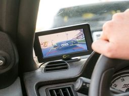 How to install, use & troubleshoot your backup camera for reversing