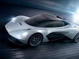 Aston Martin's next Hypercar got official name: Valhalla
