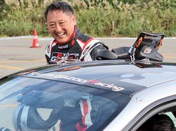 [Photos] Toyota President testing out the 1000hp Toyota GR SuperSport on speedway