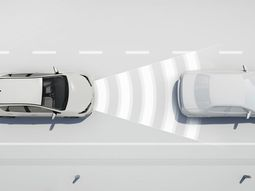 New Lexus Safety System suite will be standard on all 2020 models
