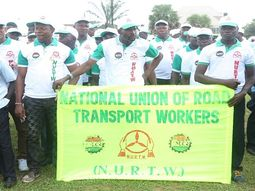 NURTW members ask for time to get acquainted with Lagos traffic laws