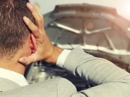 Why buying a brand new car is a burden?
