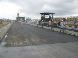 Finally, FERMA kicks off repairs of Lagos-Badagry expressway