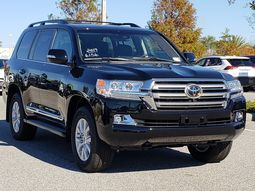 Toyota decides to drop Land Cruiser V8 engines