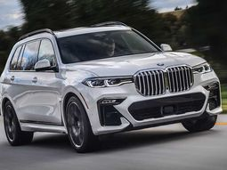 2020 BMX X5 and 2020 BMW X7 get new M50i engine, producing 523 hp at max!