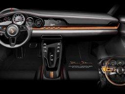 Porsche 911 to get new Heritage Design Packages 2020