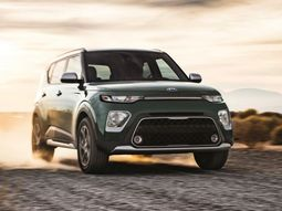 Following the Tucson, 2020 Kia Soul gets IIHS highest Top Safety Pick+ rating