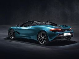 What's new in 2020 McLaren 720S Spider? Check its upgrades & prices here!
