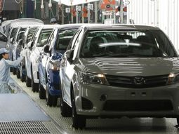 Toyota Plant in Canada rated World's Best to produce fewest defects