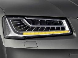 23,000 Audi Q3 SUVs recalled for turn signal problems