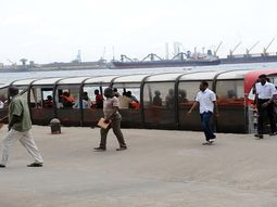 Uber to introduce boat taxi service in Lagos