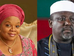 "Okorocha and family ""disappeared"" ₦50b in cars and govt. assets"