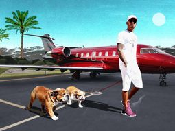 Sold! F1 champion, Lewis Hamilton no longer owns the ₦11.5b Bombardier Challenger 605 private jet