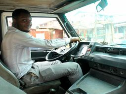 Kidnapped Ekiti commercial bus driver regains freedom