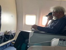 Finally! Wole Soyinka addresses Plane seat controversy
