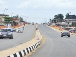 The astonishing road networks in Epe, Lagos state, Ambode's hometown! [Photos]