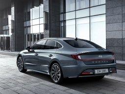 Nigeria market set to receive the re-imagined Hyundai Sonata